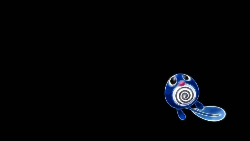 Pokemon Go Poliwag 1