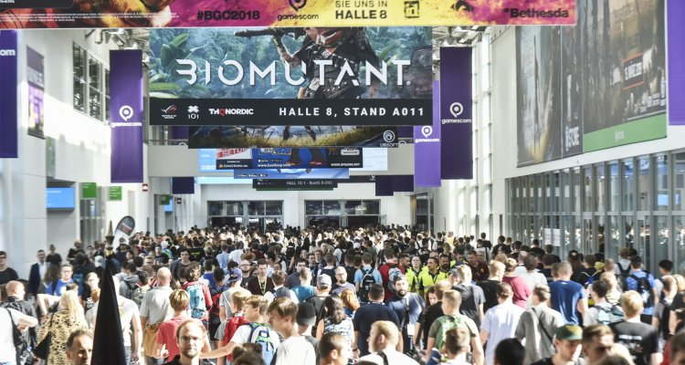 Gamescom 2019 with a bang! Google Stadia, Xbox Inside and Death