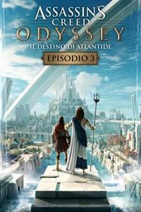 Assassin's Creed Odyssey - Il Destino di Atlantide: Il Giudizio di Atlantide per Xbox One