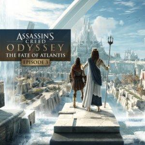 Assassin's Creed Odyssey - Il Destino di Atlantide: Il Giudizio di Atlantide per PlayStation 4