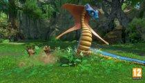 Dragon Quest XI S: Echi di un'era perduta - Il mondo di Erdrea