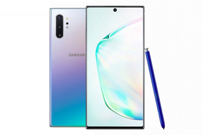 Samsung Galaxy Note10 3