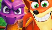Crash e Spyro: nuovi giochi in arrivo?