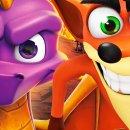 Crash Bandicoot e Spyro the Dragon: nuovi giochi in arrivo?