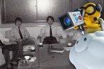 Nakago e il trio d'oro Nintendo – La Bustina di Lakitu - Rubrica