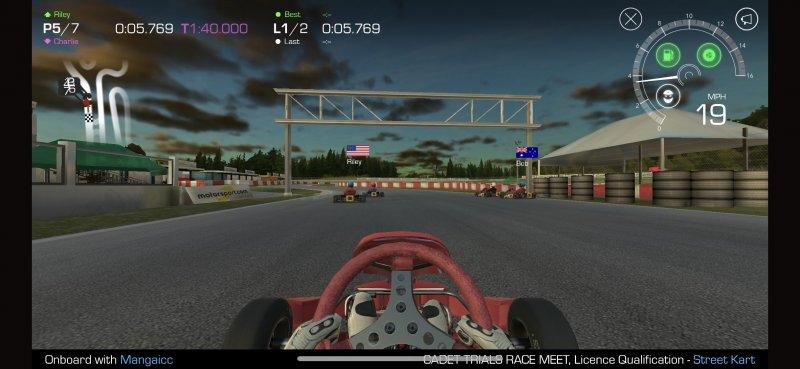 Street Kart Racing 2