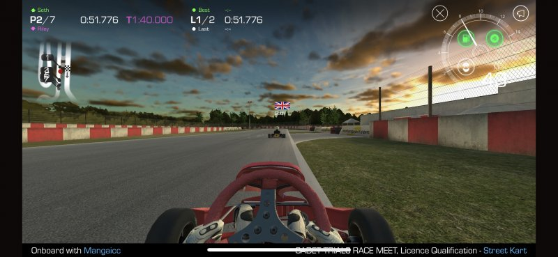 Street Kart Racing 3