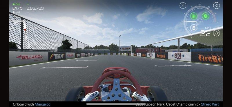 Street Kart Racing 8