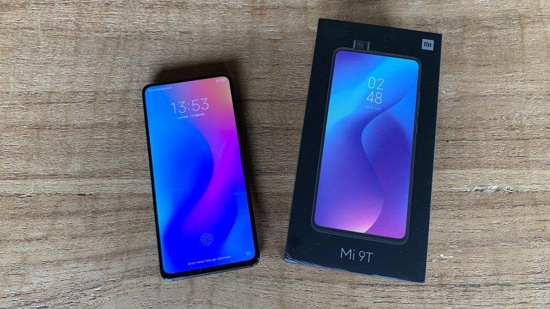 Xiaomi Mi 9T 1