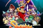 Shantae and the Seven Sirens è il titolo completo di Shantae 5 - Notizia