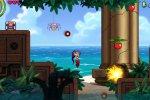 Shantae and the Seven Sirens su Apple Arcade, un lungo video di gameplay - Video