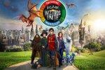 Harry Potter: Wizards Unite, i draghi invadono il Fan Festival di Indianapolis - Notizia