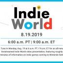 Nintendo Indie World 2019 dà inizio alla maratona live di Multiplayer.it