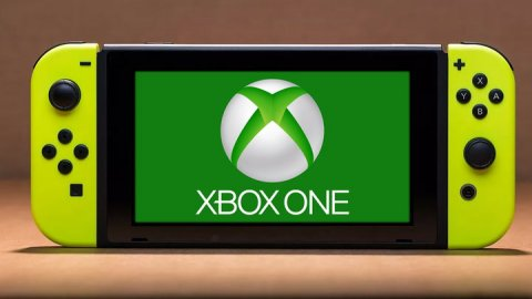 Nintendo and Xbox have a shared announcement scheduled for fall, insider