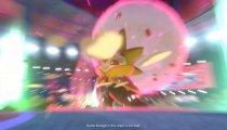 Pokémon Spada e Scudo - Video su abilità, stadi e altro