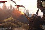 The Witcher 3, Nintendo Switch VS PC e PS4 Pro: il video confronto - Video