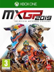 MXGP 2019 per Xbox One