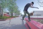 Skater XL annunciato per Nintendo Switch - Notizia