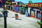 The Touryst annunciato da Shin'en Multimedia per Nintendo Switch alla Gamescom 2019 - Notizia