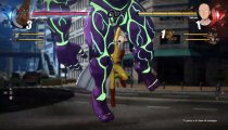 One Punch Man: A Hero Nobody Knows - Trailer Free Battle Gamescom 2019