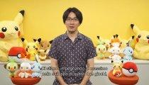 Pokémon Spada e Scudo - Video messaggio da Shigeru Ohmori