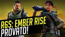 Rainbow Six Siege: Ember Rise - Video Anteprima
