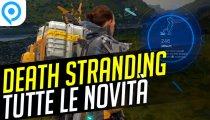 Death Stranding - Video Anteprima