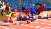 Mario & Sonic ai Giochi Olimpici di Tokyo 2020 - Il trailer degli eventi 2D