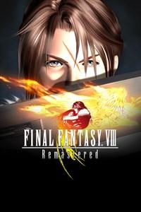 Final Fantasy VIII Remastered per Xbox One