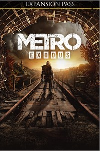 Metro Exodus: I Due Colonnelli per Xbox One