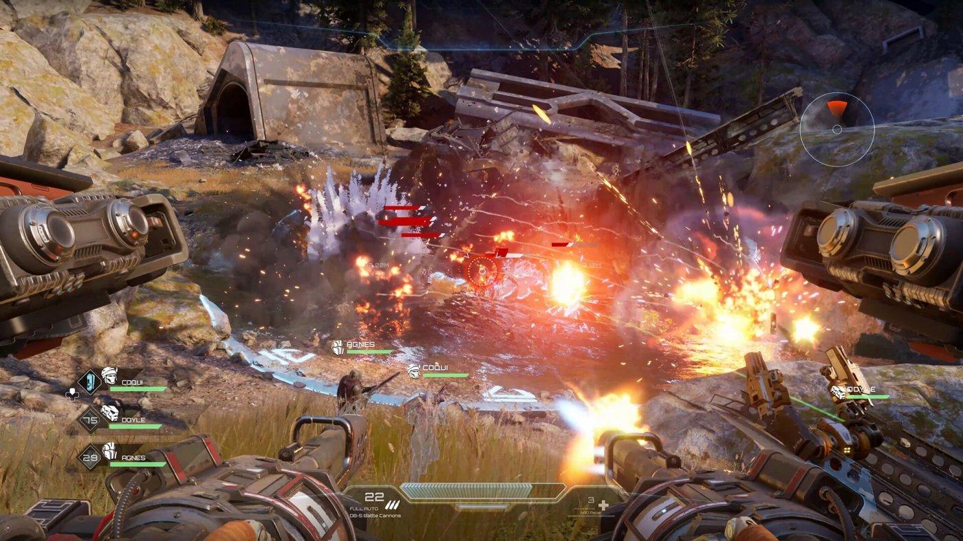 disintegration 00001 jpeg 1400x0 q85 - Disintegration: un nuovo FPS sci-fi in uscita l'anno prossimo
