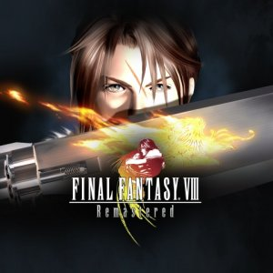 Final Fantasy VIII Remastered per PlayStation 4
