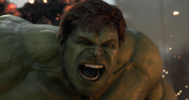 Marvel's Avengers, Hulk avrà un vestito da Joe Fixit