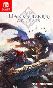 Darksiders Genesis per Nintendo Switch