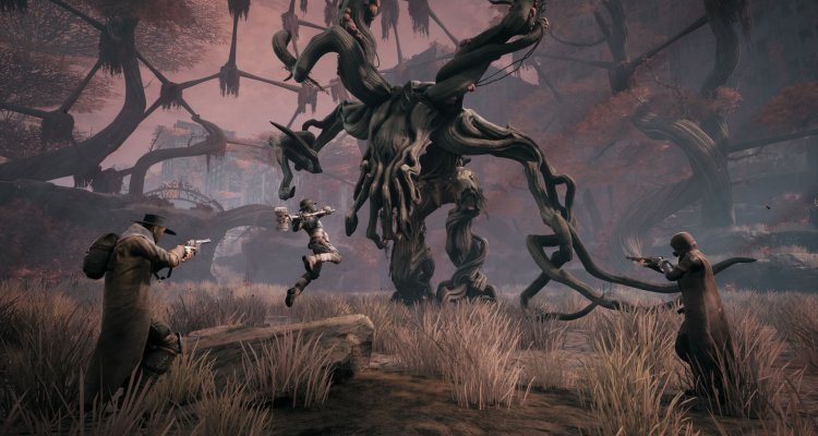 Remnant: From the Ashes, aggiornamento gratuito con nuova modalità Avventura disponibile