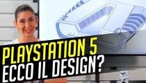 PlayStation 5: leak del dev kit di PS5?