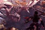 Monster Hunter: World - Iceborne, torna l'evento con Aloy di Horizon Zero Dawn - Notizia