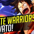 One Piece: Pirate Warriors 4 - Video Anteprima
