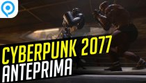 Cyberpunk 2077 - Video Anteprima Gamescom 2019