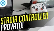 Google Stadia Controller - Video Anteprima Gamescom 2019