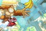 Banana Kong Blast, la recensione - Recensione