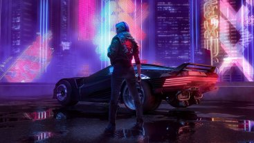 Cyberpunk 2077, intervista a Mike Pondsmith