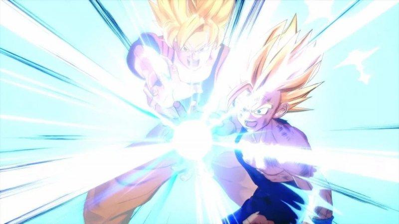 Dragon Ball Z Kakarot Gamescom 2019 00002