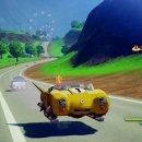Dragon Ball Z: Kakarot permetterà di guidare l'auto di Goku