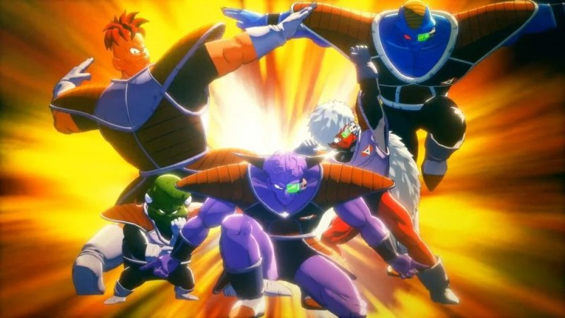 Dragon Ball Z Kakarot Gamescom 2019 00007