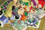 Grandia HD Collection, la recensione - Recensione