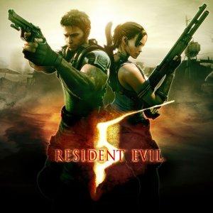 Resident Evil 5 per Nintendo Switch