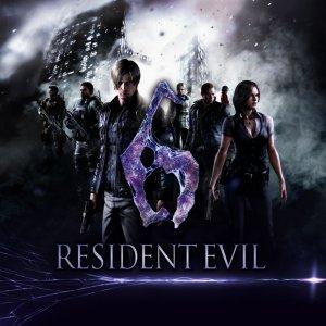 Resident Evil 6 per Nintendo Switch