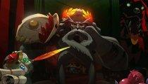 Hades - L'annuncio della pubblicazione su Steam