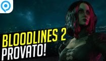 Vampire: The Masquerade - Bloodlines 2 - Video Anteprima Gamescom 2019